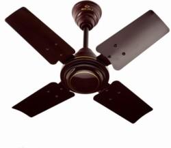 Bajaj Maxima 4 Blade Ceiling Fan Brown, Pack of 1