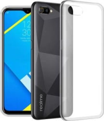 Cooldone Back Cover for Realme C2, Realme C2 High Quality \