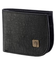 Wood Land Leather Black Casual Regular Wallet: Buy Online at Low Price in India - Snapdeal