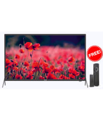 HOM HOMN-3850 98 cm ( 39 ) HD Ready LED Television With Complimentary Fire TV Stick