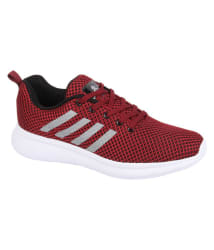 OFF LIMITS Hulk Maroon Running Shoes - Buy Off LIMITS Hulk Maroon Running Shoes Online at Best Prices in India on Snapdeal