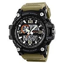 Upto 80% Off On Timewear,Altedo & Skmei