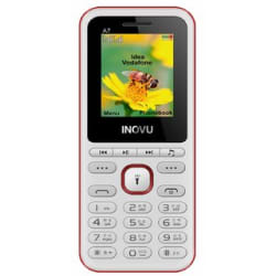INOVU A7 (Dual Sim,1.77 Inch Display,1000 mAh Battery)