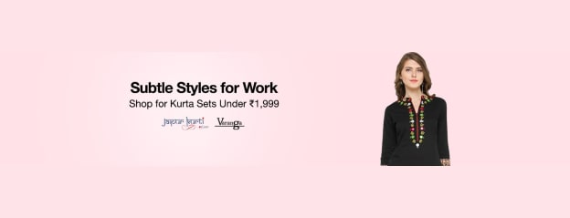 Stitched Suits | Under Rs 1999