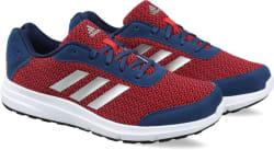 ADIDAS NEBULAR 1.0 M Running Shoes For Men(Blue)