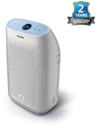 Philips AC1211 Portable Air Purifier ( White )