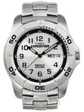 Timex Expedition Grande Metal Field T46601 Gents Watch