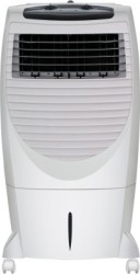 Maharaja Whiteline CO-101 Room/Personal Air Cooler White and Grey, 20 Litres