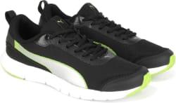 Puma Track V1 IDP Running Shoes For Men Black