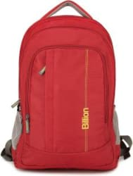 Billion HiStorage 38 L Backpack Red