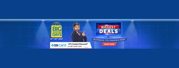 Big Shopping Days Special Offers Store Online - Buy Big Shopping Days Special Offers Online at Best Price in India