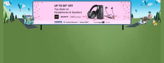 Hi-Fi & Home Audio: Buy Hi-Fi & Home Audio Online at Best Prices in India-Amazon.in
