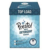 Up to 50% off - Household Essentials from Made for Amazon Brands