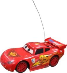 Disney RC Turbo Racer - Lightning McQueen(Red)