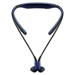 Samsung Original Level U Bluetooth Wireless in-Ear Headphones - Black Sapphire