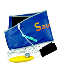 Sauna Belt for Fat Burning gym accessories