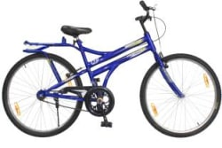 HERCULES Impulso RF 26 T Mountain Cycle(Single Speed, Blue)