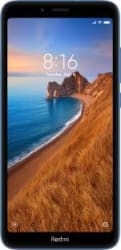 Redmi 7A (Matte Blue, 16 GB) 2 GB RAM