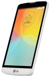 LG L Bello (Black White)