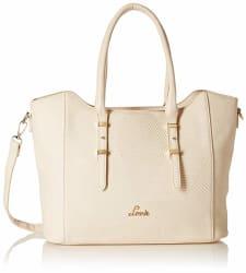 Lavie Mirna Women s Tote Bag (Off White)