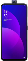 OPPO F11 Pro (Thunder Black, 6GB RAM, 64GB Storage) with No Cost EMI/Additional Exchange Offers