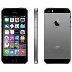 Apple iPhone 5s (Space Gray, 16GB, 1GB)(Refurbished) (1 Year Warranty Bazaar Warranty)