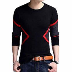 Veirdo Men s Cotton T-Shirt