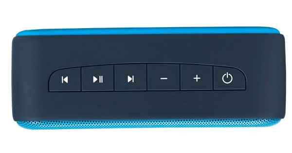 Saregama Carvaan Mini Legends Bluetooth Speakers, aqua blue | July 2019 |  Deal70