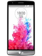 LG G3 S Dual