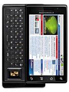 Motorola MOTO XT702