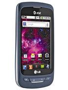 LG Phoenix P505