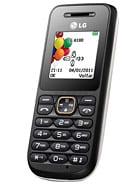 LG A180