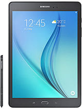 Samsung Galaxy Tab A 9.7 & S Pen