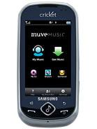 Samsung R710 Suede