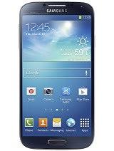 Samsung I9502 Galaxy S4