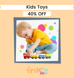 Firstcry offers on Kids - FirstCry Offer Kids Toys | Flat 35% OFF | Shop Now.