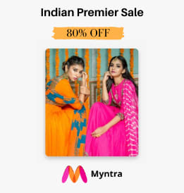 Myntra offers on Men Fashion Accessories - Indian Premier Sale | Up To 70% OFF