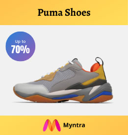 Myntra offers on Men Footware - Men s Sports Shoes | Up To 80% OFF | Shop Now.