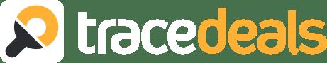 Tracedeals Logo