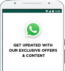 Subscribe to Instant Deal Alerts on your Whatsapp | Tracedeals