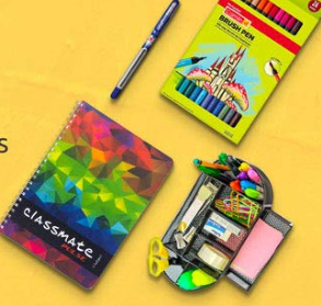 Up to 60% off on Stationery & Office Supplies