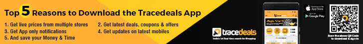 Tracedeals Mobile App