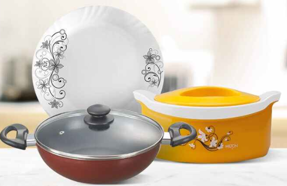 Up to 70% off on Home & Kitchen Clearance Sale