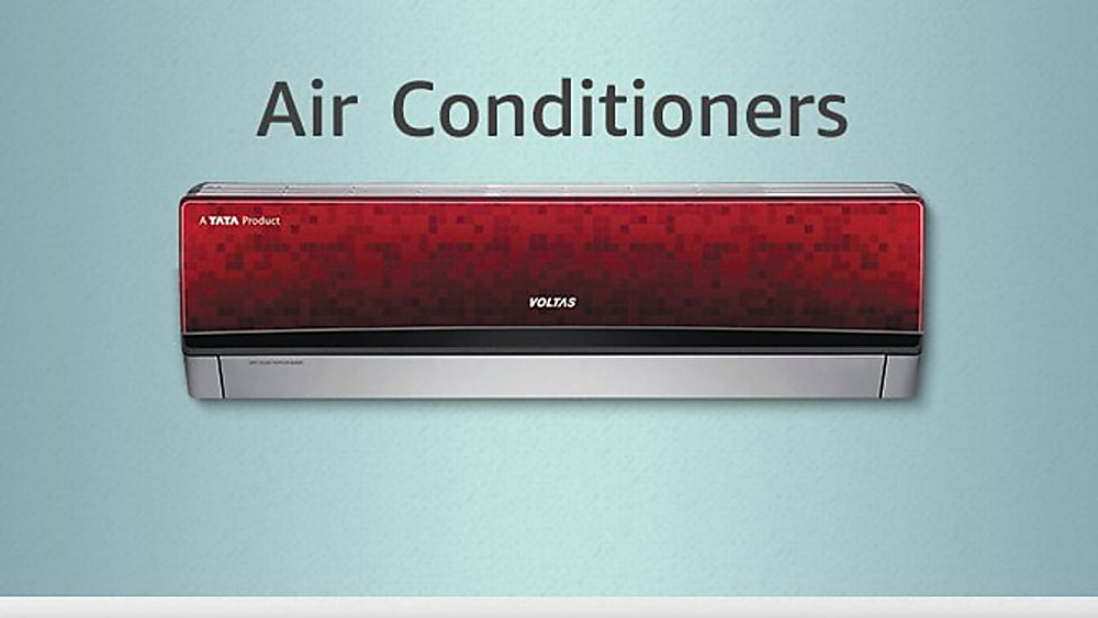 Best Selling Air Conditioners Store