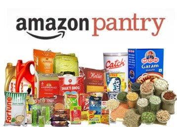 Amazon Pantry   Your Daiy Essentials Store