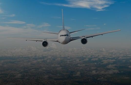 New Flight Routes