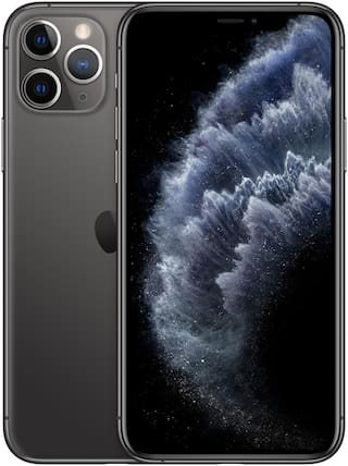 Paytmmall offers on Mobiles - Apple iPhone 11 Pro 256 GB Space Grey(Includes Earphone & Adapter)