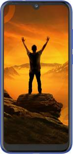 Flipkart offers on Mobiles - Gionee Max (Royal Blue, 32 GB) 2 GB RAM