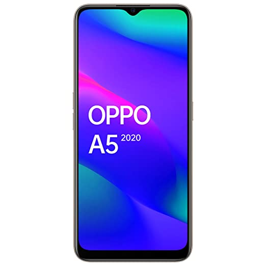 Amazon offers on Mobiles - OPPO A52020 (Dazzling White, 3GB RAM, 64GB Storage) Without Offer