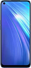 Amazon offers on Mobiles - Realme 6 (Comet Blue, 4GB RAM, 64GB Storage)